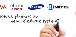 Business Telecom Services