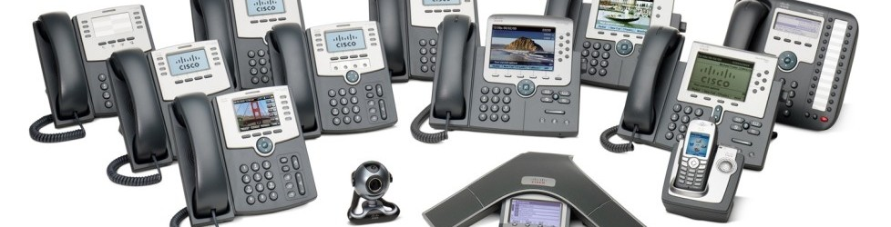 VoIP and SIP Hosted Telephone System